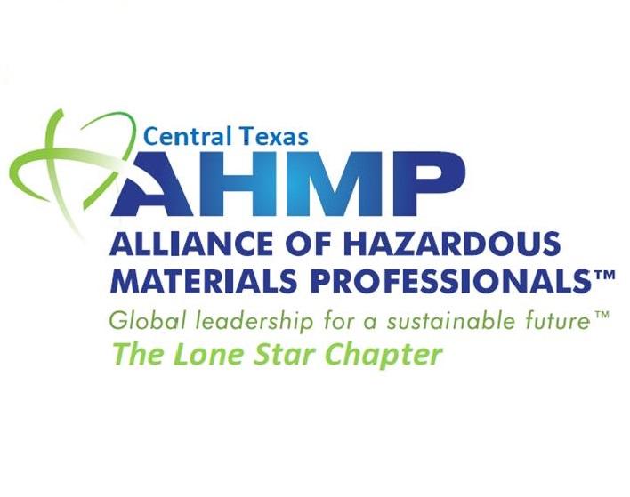 Lone Star AHMP Logo